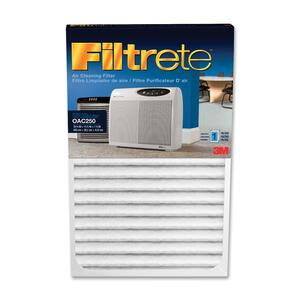 Filtrete Replacement Air Filter MMMOAC250RF