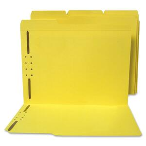 SJ Paper WaterShed & CutLess Colored File Folder SJPS11542