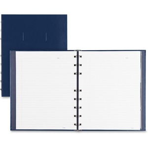 Rediform NotePro Business Notebook REDA9C82