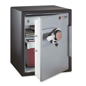 Sentry Safe Fire-Safe Electronic Safe SENOA5848