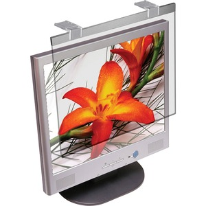 Kantek LCD19 Standard Screen Filter Clear KTKLCD19
