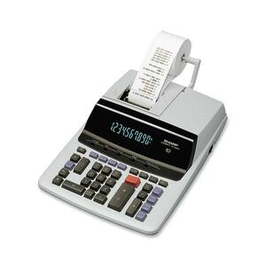 Sharp VX1652H Commercial Calculator SHRVX1652H