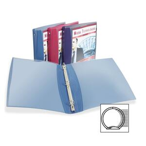 Avery Flexible View Binder AVE17201