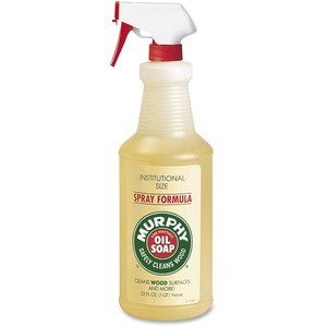 Murphy Oil Soap Spray Formula CPM01185