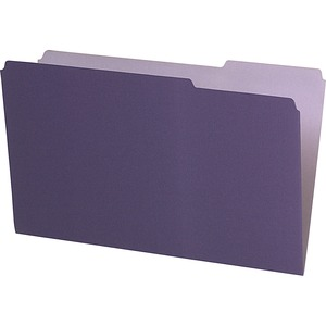 Pendaflex Interior File Folder ESS435013VIO