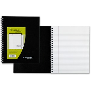Mead Cambridge Limited Business Notebook MEA06070