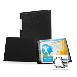Samsill Angle-D Ring Binder SAM17630