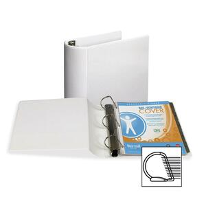 Samsill DXL Locking D-Ring Binder SAM17797