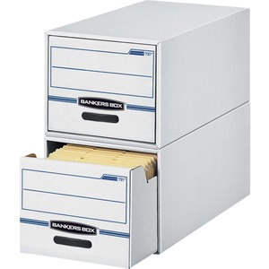 Bankers Box Stor/Drawer - Letter - TAA Compliant FEL00721