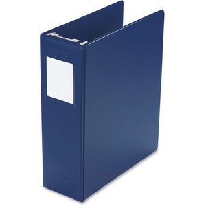 Wilson Jones Hanging Vinyl Binder WLJ36544BL
