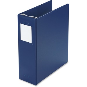 Wilson Jones Hanging Vinyl Binder WLJ36549BL