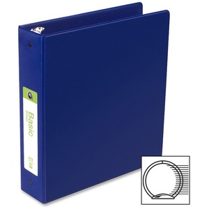 Wilson Jones Standard Round Ring Binder WLJ36844NBL