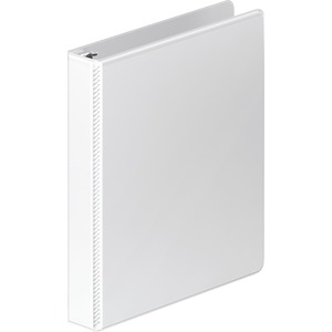 Wilson Jones DublLock D-ring View Binder WLJ38514W