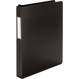 Wilson Jones Poly Hanging Ring Binder WLJ39014B