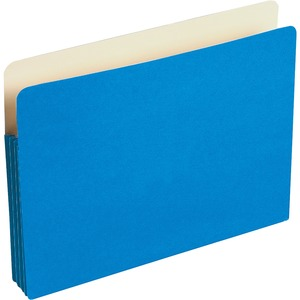 Wilson Jones ColorLife File Pocket WLJ64J