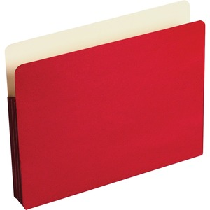 Wilson Jones ColorLife File Pocket WLJ64R