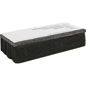 Sparco All Felt Chalk Board Eraser SPR1