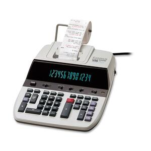 Canon CP1460D Display Printing Calculator CNMCP1460D