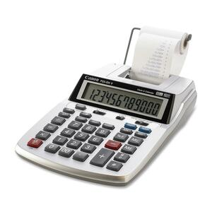 Canon P23DHV Portable Printing Calculator CNMP23DHV