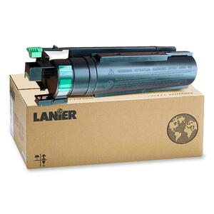Ricoh Toner Cartridge - Black LAN4910317