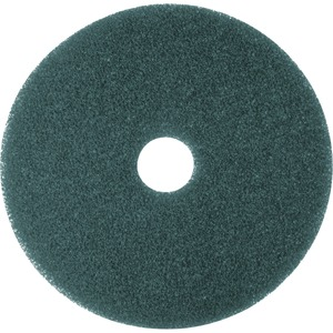 3M Blue Cleaner Pad 5300 MMM08413
