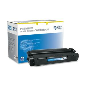 Elite Image Toner Cartridge - Remanufactured for Canon - Black ELI75162