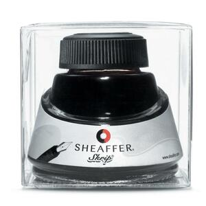 Sheaffer Skrip Fountain Pen Refill Ink Bottle SHF94231