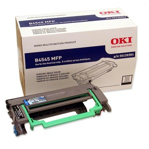 Oki Image Drum For B4545 Mono MFP Printer OKI56120301
