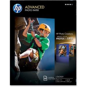 HP Photo Paper HEWQ7853A