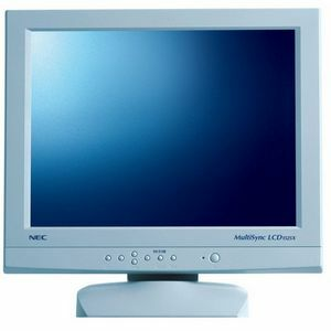 NEC LCD1525X