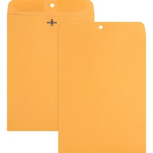 Nature Saver Clasp Envelopes NAT00857