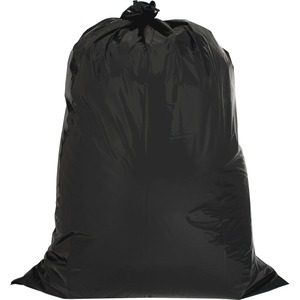 Genuine Joe Heavy Duty Contractor/Kitchen Trash Bag GJO02311