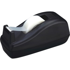 Scotch Deluxe Tape Dispenser MMMC40BK