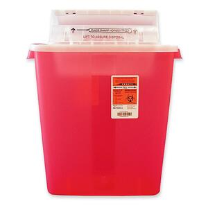Sharpstar Sharpstar Transparent Container CVDS3GR100537
