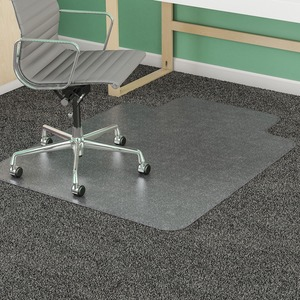 Deflect-o Standard Anti-static Chair Mat DEFCM43433F
