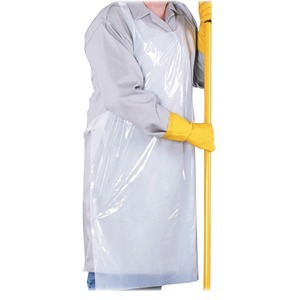Bunzl Smooth Polyethylene Apron BNZ75007243