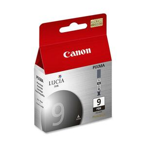 Canon Lucia PGI-9PBK Photo Black Ink Cartridge CNMPGI9PBK