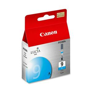 Canon Lucia PGI-9C Cyan Ink Cartridge CNMPGI9C