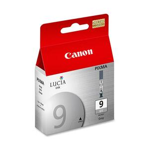 Canon Lucia PGI-9GR Gray Ink Cartridge CNMPGI9GY