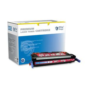 Elite Image Toner Cartridge - Remanufactured for HP - Magenta ELI75186