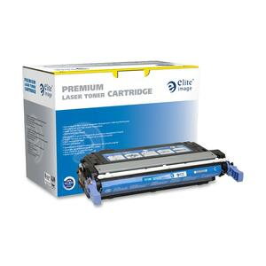 Elite Image Toner Cartridge - Remanufactured for HP - Cyan ELI75188