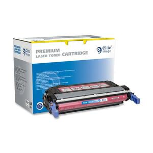 Elite Image Remanufactured HP 643A Color Laser Cartridge ELI75190