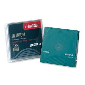 Imation LTO Ultrium 4 Tape Cartridge IMN26592