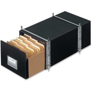 Bankers Box Staxonsteel - Legal - TAA Compliant FEL00512