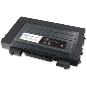 Media Sciences MS551KHC (CLP-510D7K) Samsung Compatible CLP-510 High Capacity Toner Cartridge MDAMS551KHC