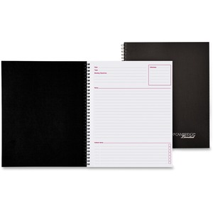 Mead Cambridge Limited Meeting Notebooks MEA06132