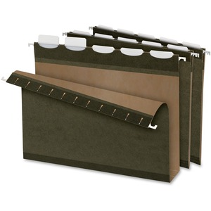 Esselte Extra Capacity Box Bottom Hanging File Folder ESS42701