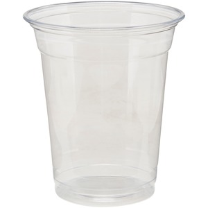 Dixie Crystal Clear Cup DXECP12DXCT