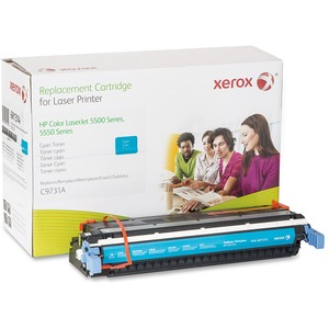 Xerox Cyan Toner Cartridge XER6R1314
