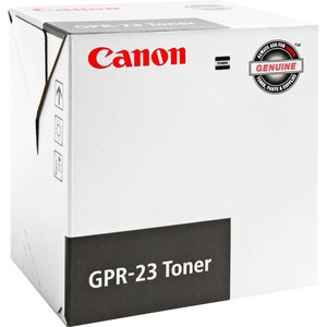 Canon GPR-23 Black Toner Cartridge CNMGPR23
